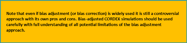 biascorrection